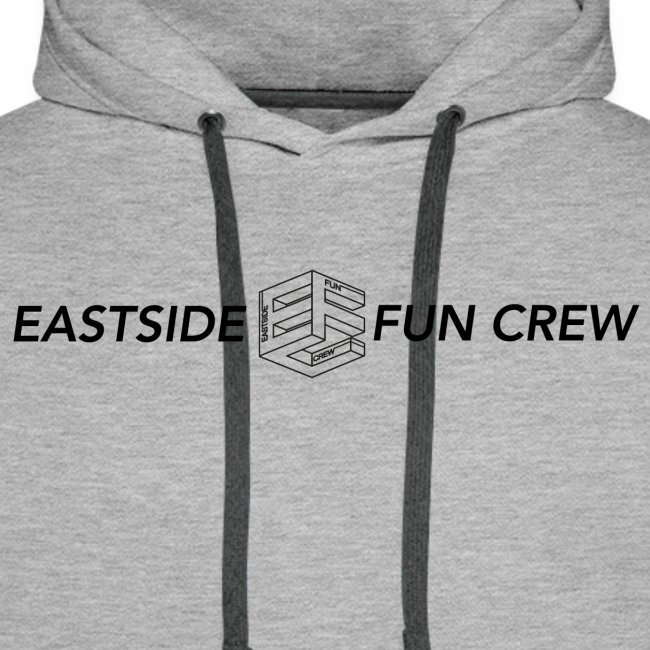 """Hoodie Männer """"Eastside Fun Crew"""""""