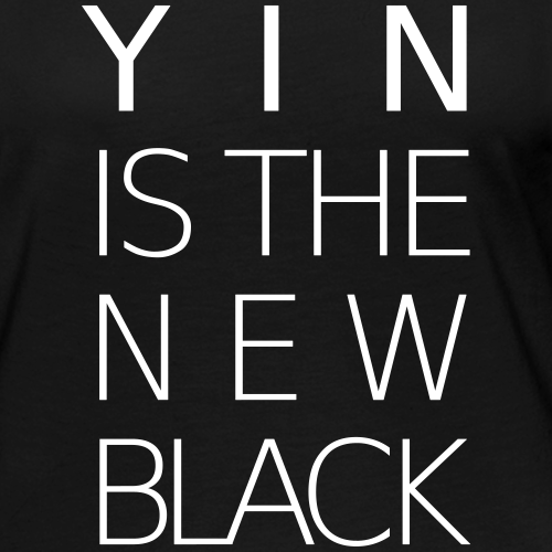 Yin is the new black II_P