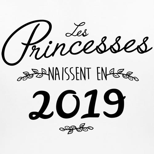 Les princesses naissent en 2019