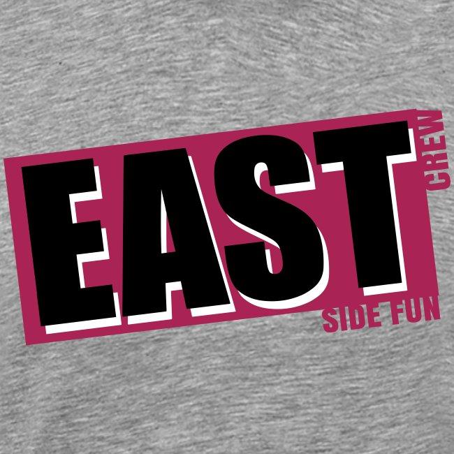 """T-Shirt Männer """"EASTside Fun Crew"""""""