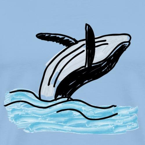 Wal - Whale - Ocean - Meer