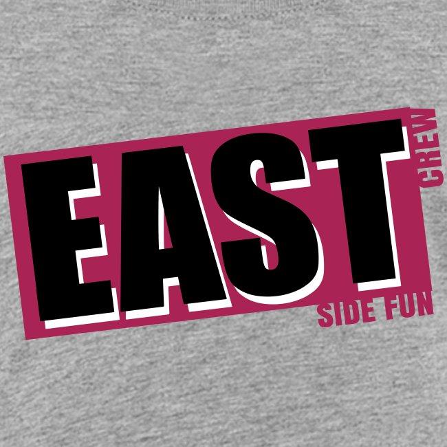 "T-Shirt Kinder ""EASTside Fun Crew"""