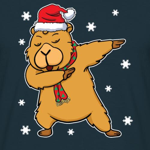 Cadeau de danse de Noël Capyron