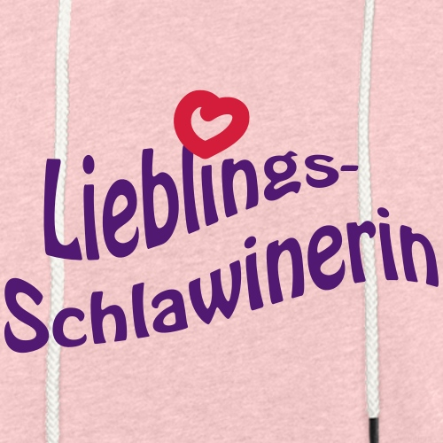 Lieblings-Schlawinerin