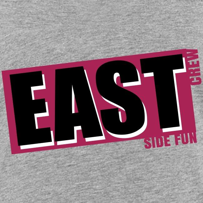 "T-Shirt Teenager ""EASTside Fun Crew"""