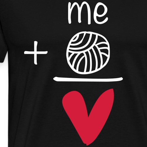 Me + Volleyball = Love