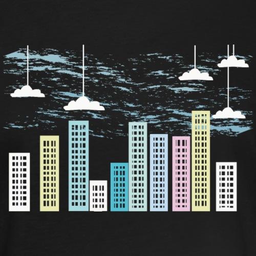 City Silhoutte