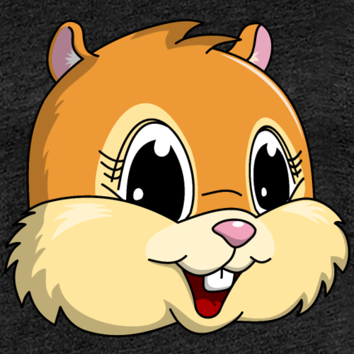 "lorey.w ""petit hamster"", fille"