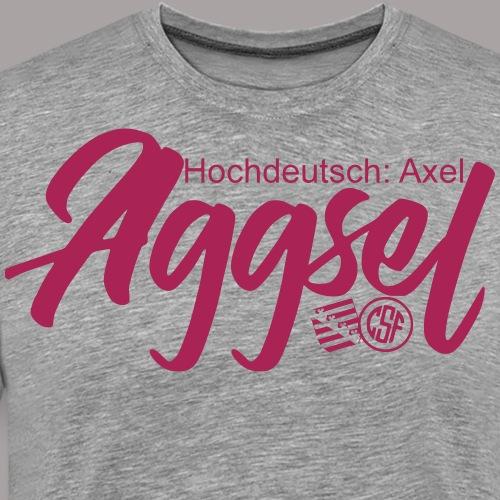 Aggsel - Axel