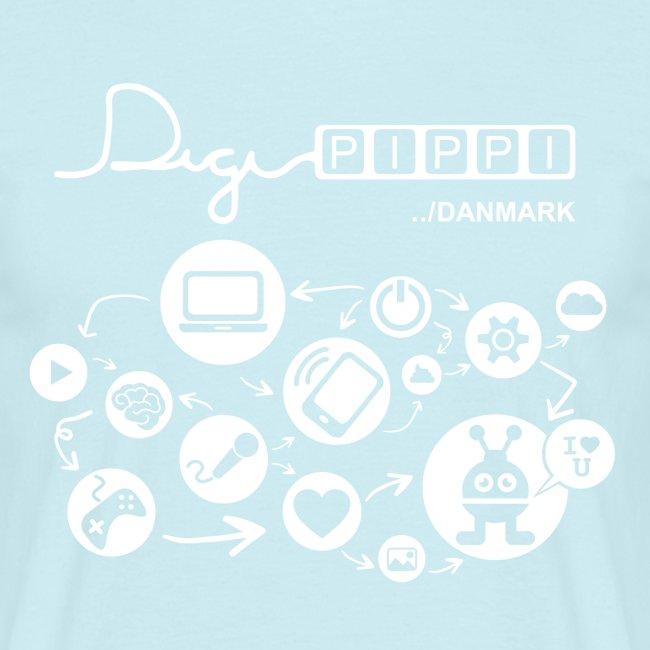 DigiPippi 2019 - DK Logo