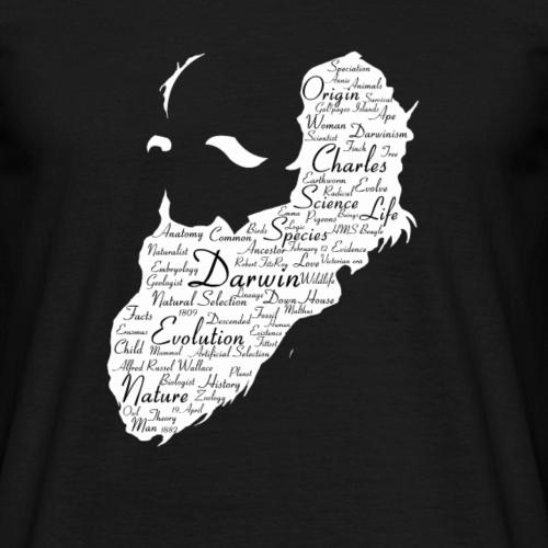 Darwin Day Shirt-Charles Darwin Day February 12th