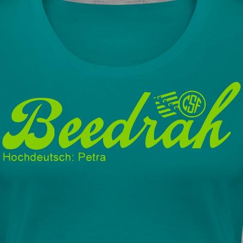 Beedrah - Petra
