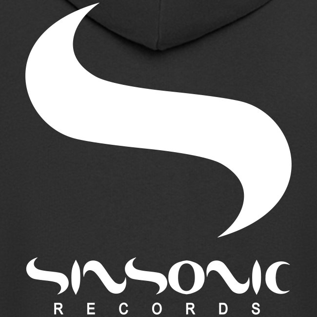 Hooded Jacket - Sinsonic Records
