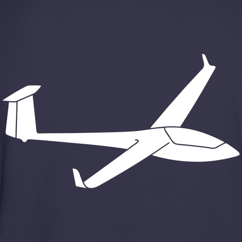 Glasflügel Hornet Segelflugzeug