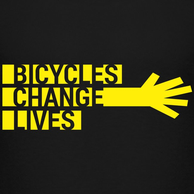 BCL Yellow Hand Kids