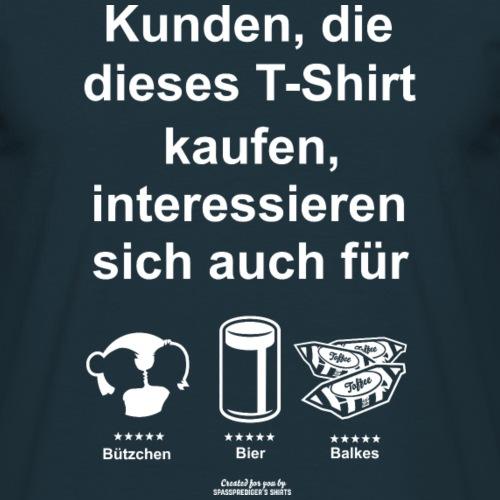 Karneval T Shirt Düsseldorf | Bier, Bützchen, B
