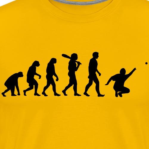 Evolution Petanque
