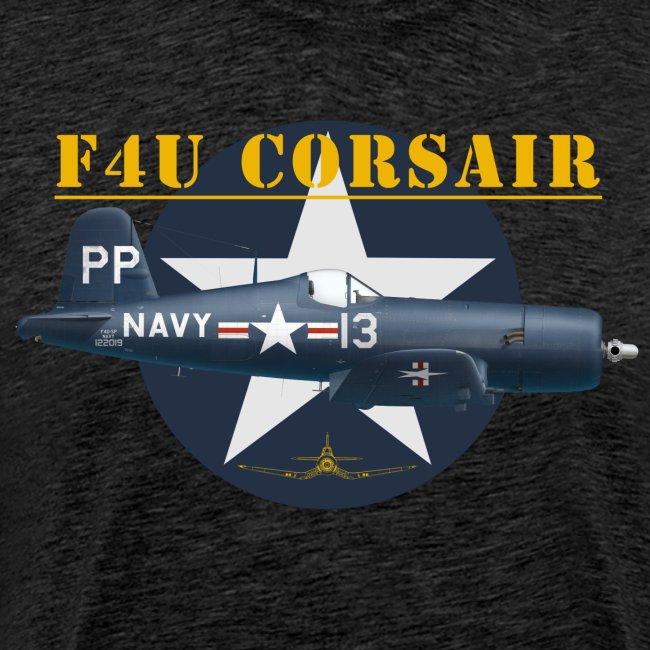 F4U-5P Corsair, VC-61, US Navy