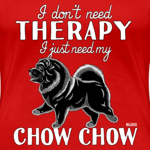 Chow Therapy 3