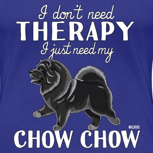 Chow Therapy 2