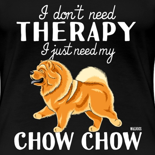 Chow Therapy 5
