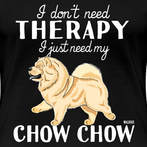 Chow Therapy 4