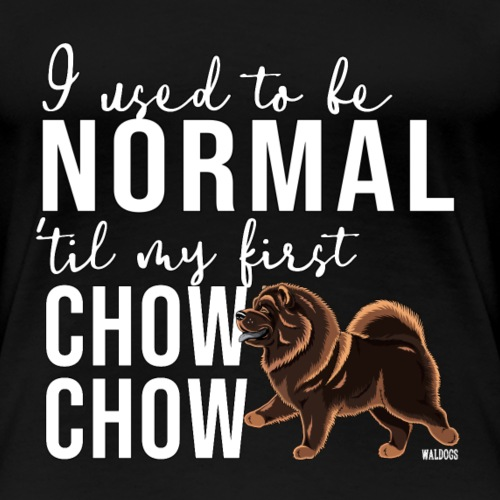 Chow Normal 6