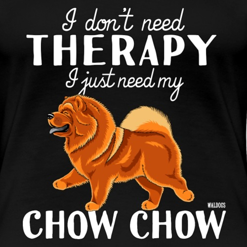 Chow Therapy 6