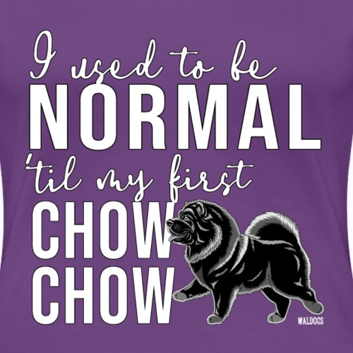 Chow Normal 4