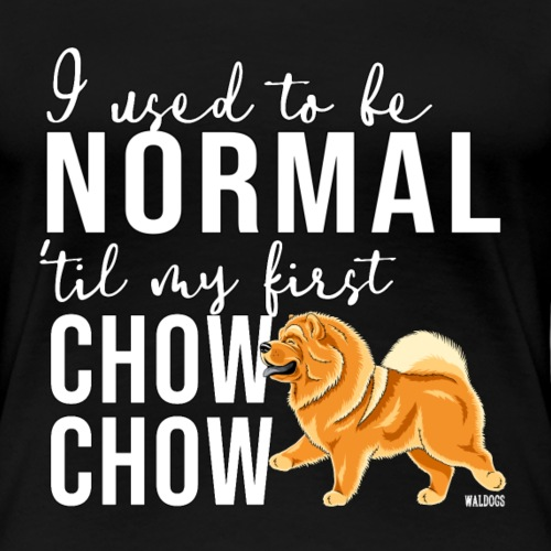 Chow Normal 2