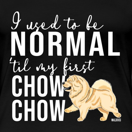 Chow Normal 3