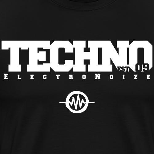 ElectroNoize Techno EST 09