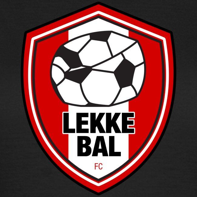 Lekke Bal FC vrouwen shirt