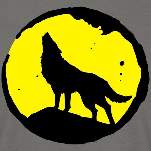Wolf - Mond - Ring