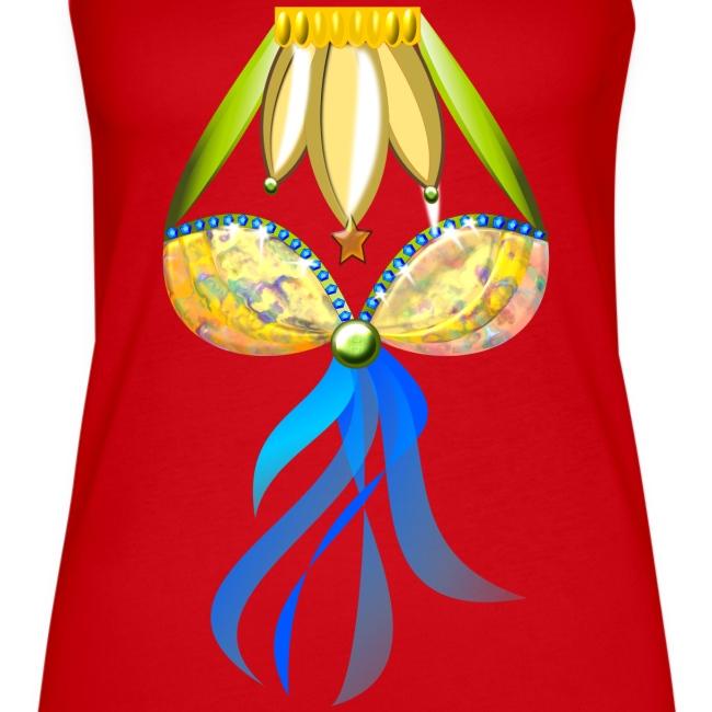 Samba Kostüm 1