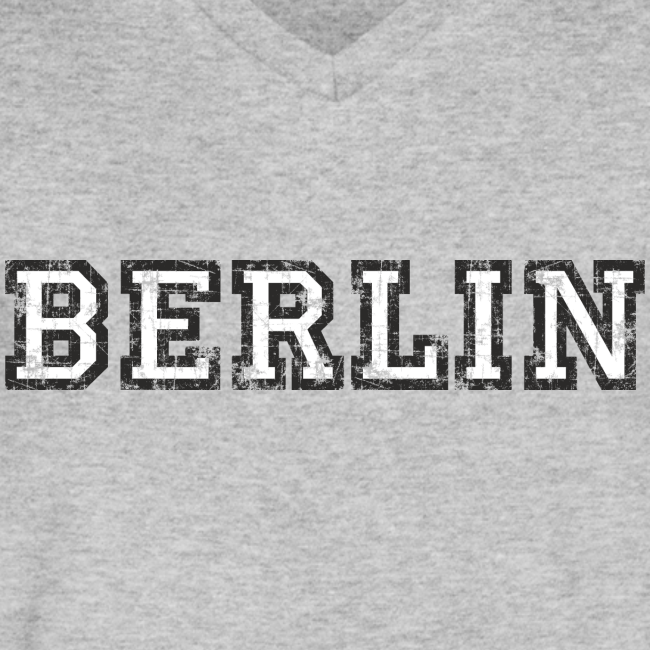 Berlin Vintage (Schwarz/Weiß)