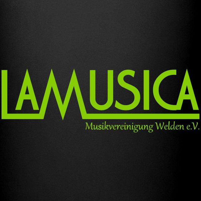 LaMusica Tasse