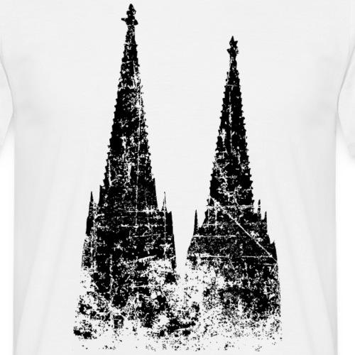 Kölner Dom aus Köln