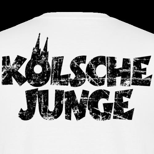 Kölsche Junge - Kölner Jungs aus Köln