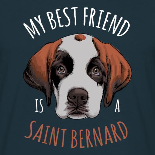 St. Bernard Sweet