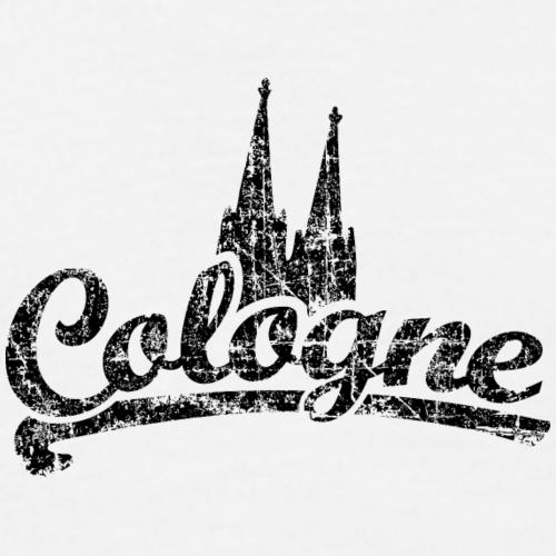 Köln Cologne Classic mit Kölner Dom