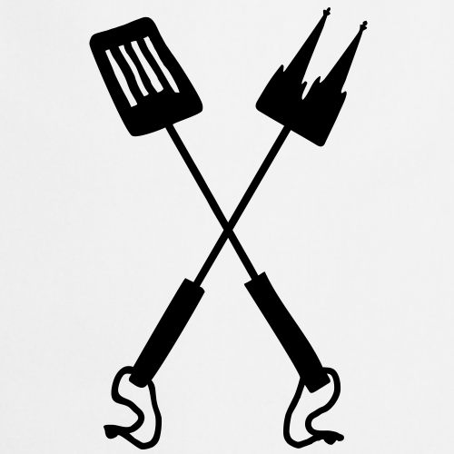 Das Grillbesteck für Kölner Grillmeister aus Köln