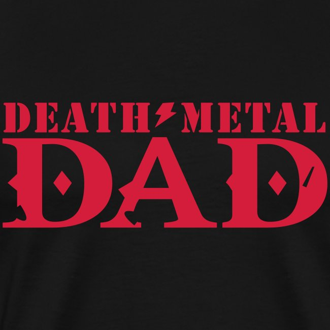 Death Metal papa