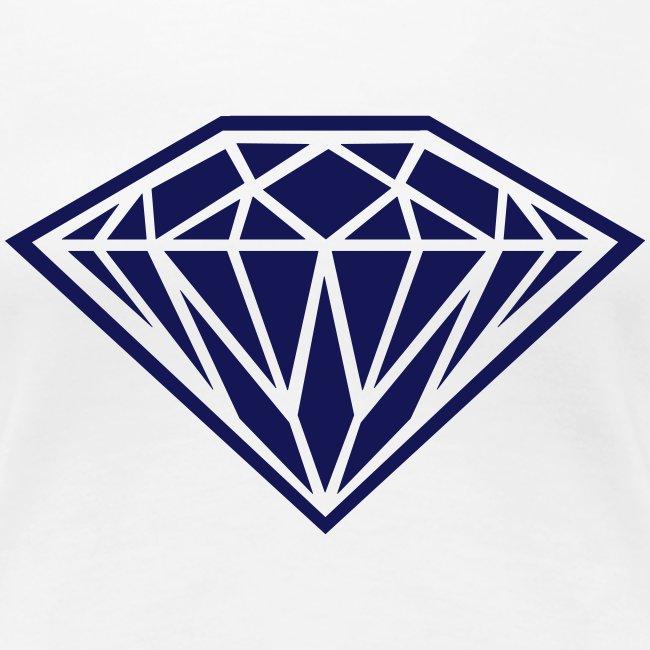 diamant tshirt