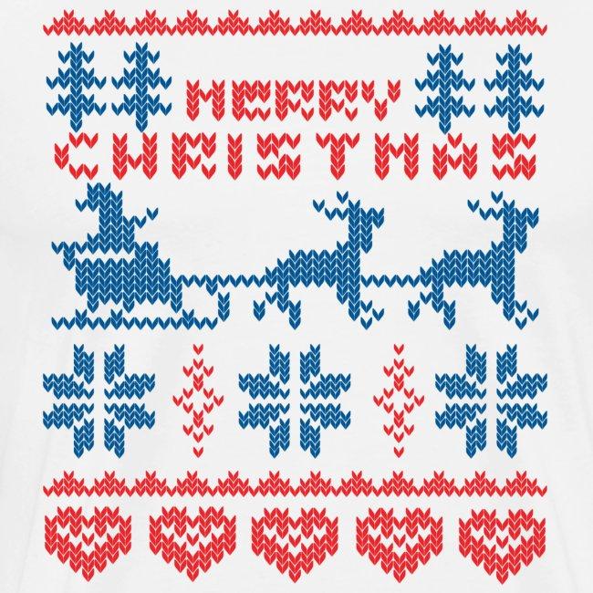 Kerst trui tshirt