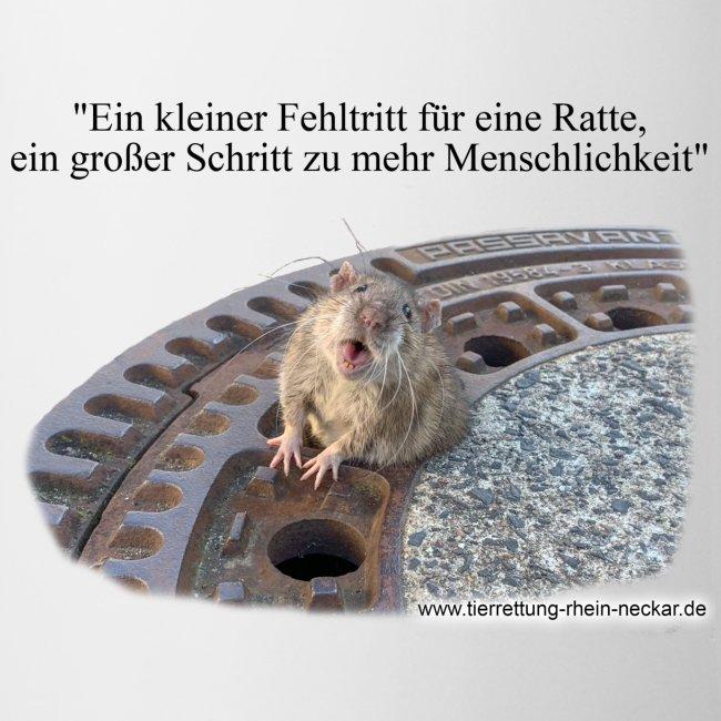 Tasse Ratte (Fat Rat)