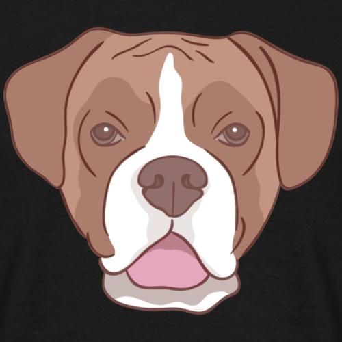 St. Bernard - le meilleur chien de tous!