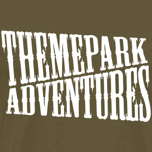 Shirt - Themepark Adventures
