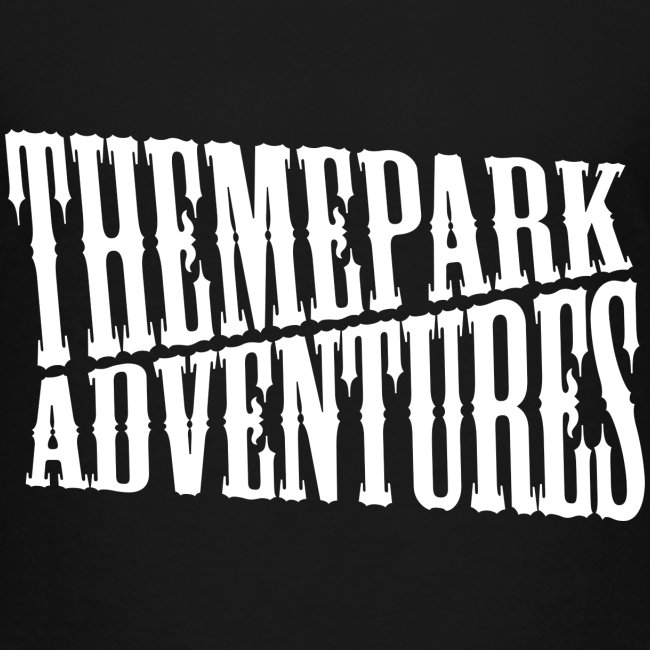 Kiddie-Shirt - Themepark Adventures
