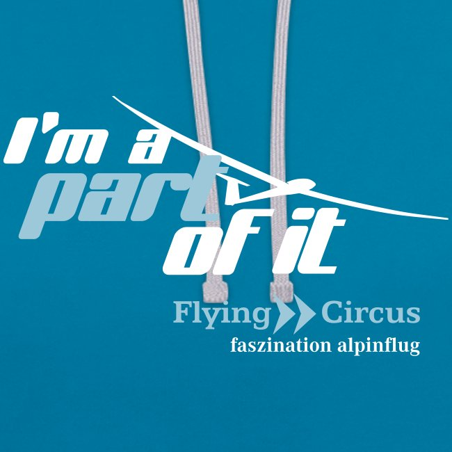 I´m a part of it - Flying Circus